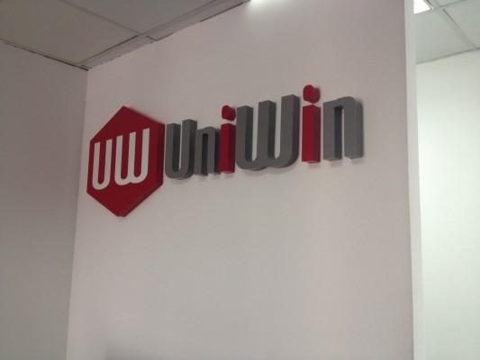 Logo Văn Phòng Uniwin